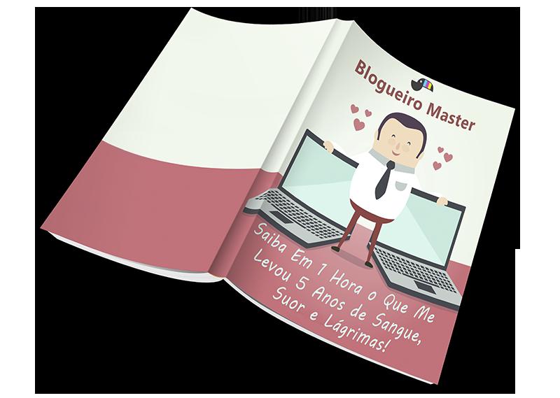 ebook blogueiro master como fazer um blog wordpress